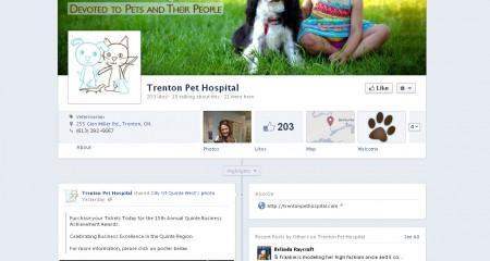Pet Hospital – Facebook