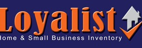 Loyalist – Home & Small Business Inventory